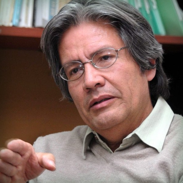 Pedro Julio Collado Vides